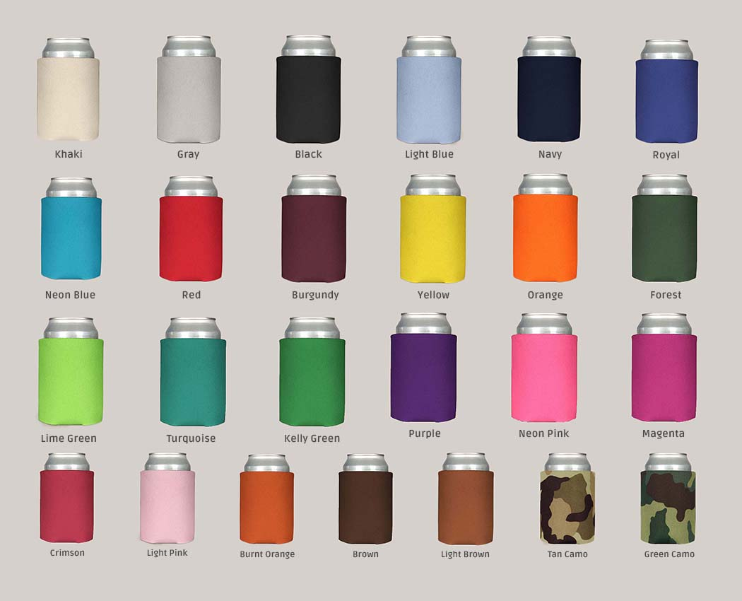 All koozies Color-for website