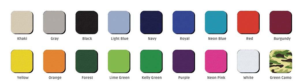 Mousepads Color